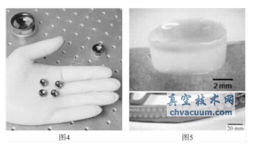 接触式真空吸取技术研究现状与发展趋势