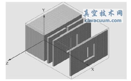 小型磁偏�D�|�V��x子源�O��c��C