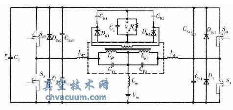 一种星载脉冲行波管放大器的设计