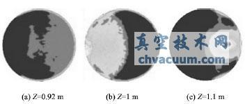 气固两相流下球阀磨损特性研究