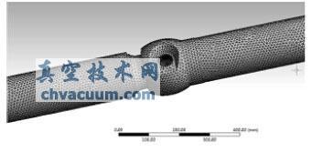 水煤浆输送用偏心旋转阀结构改进