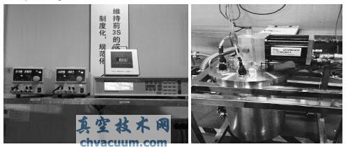 大口径低温泵之制冷机R65的研制