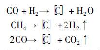 渗碳淬火件非马氏体组织形成原因分析及对策