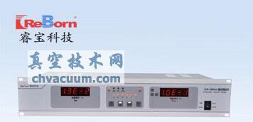 新一代产品ZDF-5201v01复合真空计