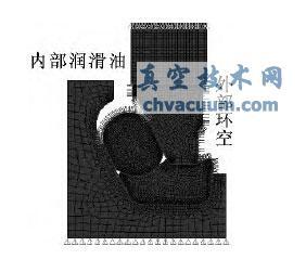 橡胶硬度和动环斜度对单金属密封性能的影响