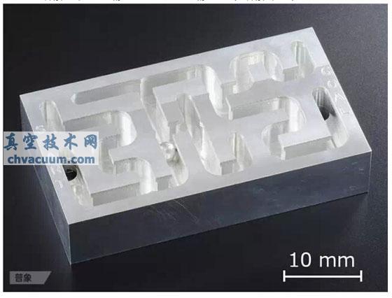 日本机械加工获奖作品