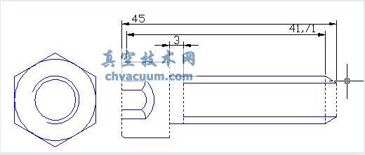 CAD中快速标注(QDIM)功能的使用方法