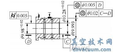 如何解决控制阀套的通配性问如何解决控制阀套的通配性问题题