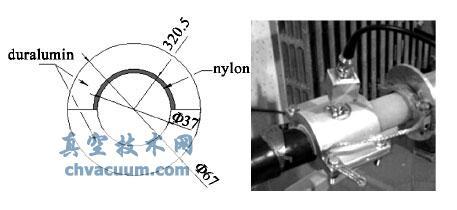 真空中�{秒�}�_下�^�子表面�荷�e聚和消散特性的研究