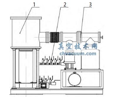 设备主要结构简图