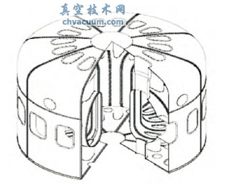 EAST装置大型低温杜瓦中内外冷屏系统的检漏