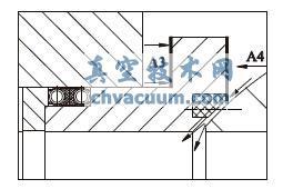 超低温高压球阀阀座与自泄压结构设计