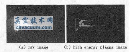 真空开关电弧等离子体几何形态研究