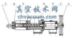 一种机械式常闭压力控制阀设计与试验研究