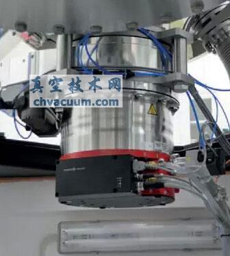 真空系统应用――空间模拟腔体