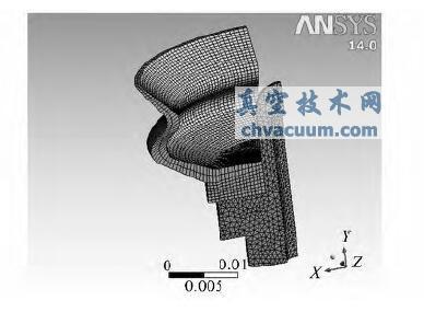 新型真空吸盘体壁厚的优化设计